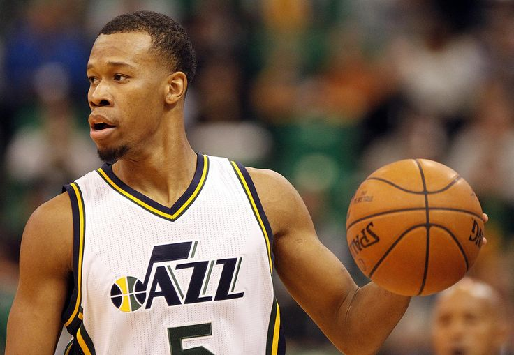 Rodney Hood embraces opportunity to put USA on his chest