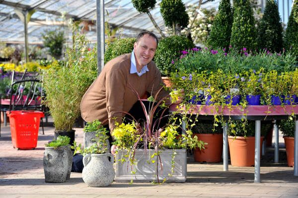 When does a plant become a weed. Peter Dowdall explains how to get a handle on weeds | Irish Examiner