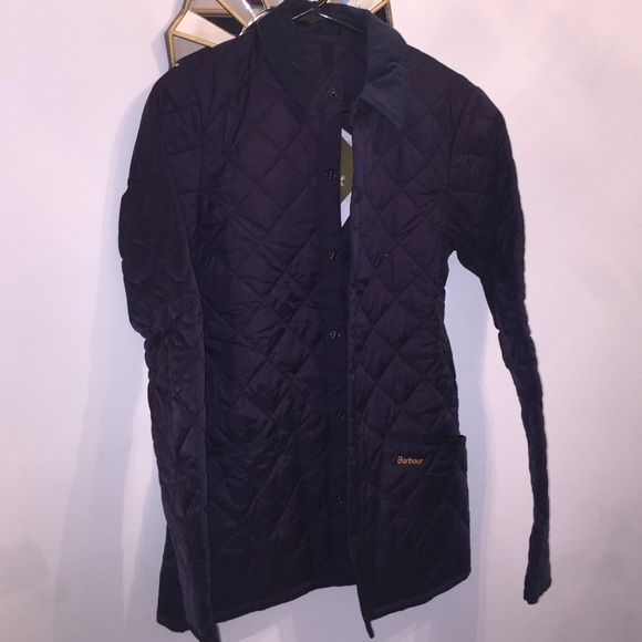 Barbour Jacket Xs