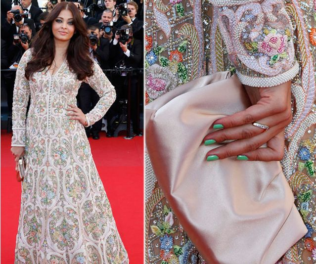 Aishwarya Rai's Weight Loss – From Fat To Fit