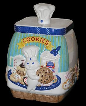 17 Best Images About Pillsbury Doughboy On Pinterest