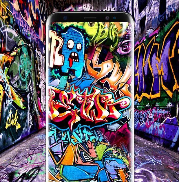 29 Gambar Keren Hd 3d Graffiti Hd Graffiti Wallpapers For Android Apk Download Download Supreme Wallpaper Bot Sup In 2020 Graffiti Wallpaper Graffiti Wallpaper Wa