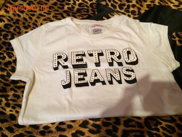 Retro Jeans felső 06. kerület - Apródom.hu
