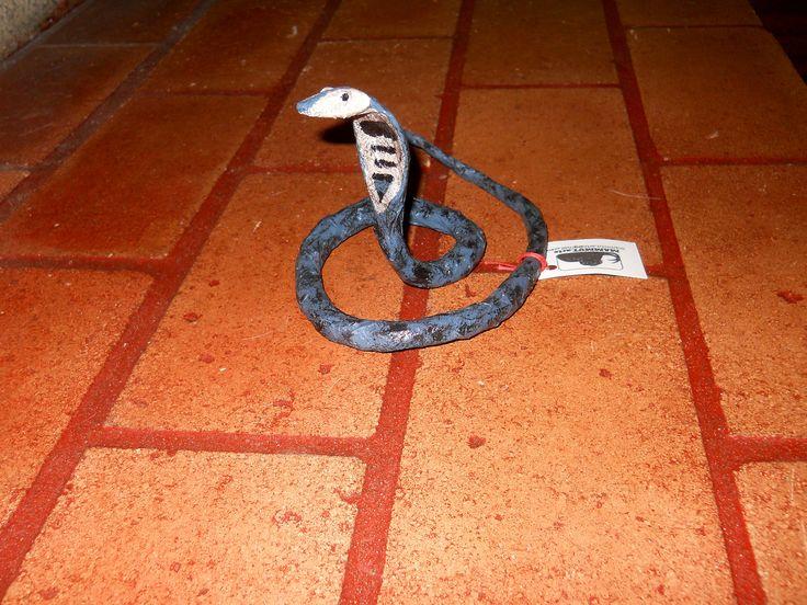 the snake!  preço-5 euros