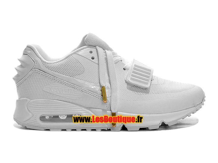 co White uk Yeezy Air Leoncamier Nike Max AXvq8