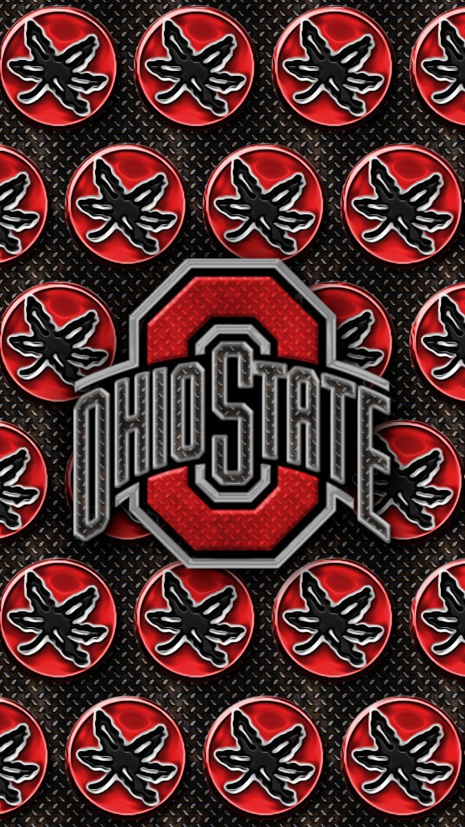 Nascar State Buckeyes Football Ohio State Buckeyes Football Ohio State Buck In 2020 Ohio State Buckeyes Football Ohio State Wallpaper Ohio State Buckeyes Crafts