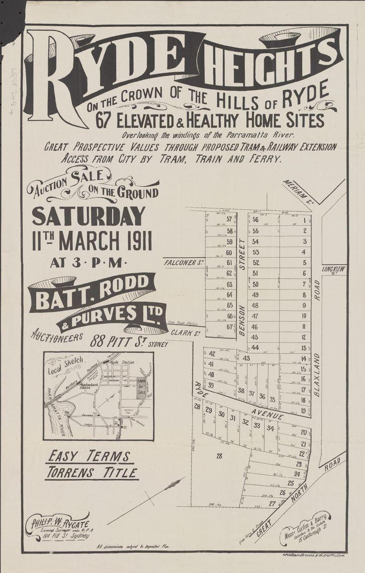 1911 Auction