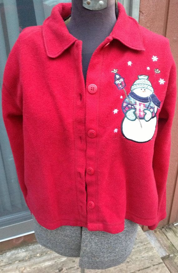 Womens Christmas Blouse 72