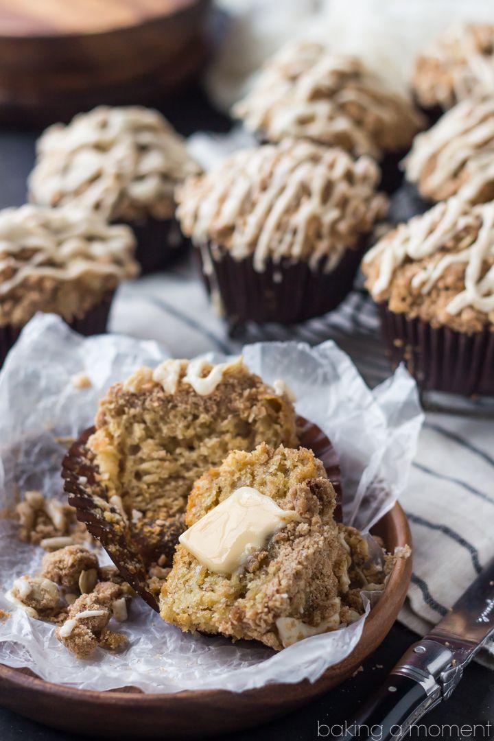 ... Muffins...Scrumptious on Pinterest | Cheese muffins, Doughnut muffins