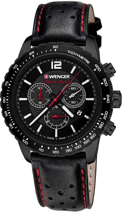 Wenger Watch Roadster Black Night Chrono PVD #bezel-unidirectional #bracelet-strap-leather #brand-wenger #case-depth-10mm #case-material-black-pvd #case-width-45mm #chronograph-yes #classic #date-yes #delivery-timescale-4-7-days #dial-colour-black #gender-mens #movement-quartz-battery #new-product-yes #official-stockist-for-wenger-watches #packaging-wenger-watch-packaging #style-sports #subcat-roadster #supplier-model-no-01-0853-108 #warranty-wenger-official-3-year-guarantee…