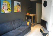 Amersfoort - 4 guests - €97 or €400 per week