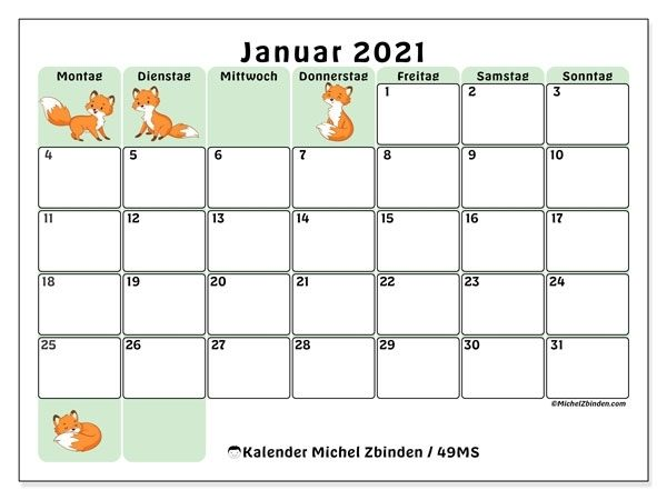 Kalender Januar Februar Marz 2021 in 2020 | Calendar, October
