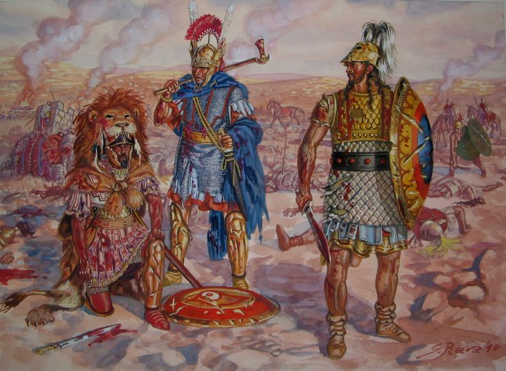 the leadership lessons from scipios victory over hannibal Often the decision between a customer choosing you over someone like you is your ability to know exactly what to say, when to say it, and how to make it count.