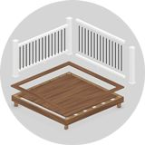 Fiberon composite decking combines the beauty of real wood with the performance of a modern, lasting composite. Choose from multiple color and woodgrain options.
