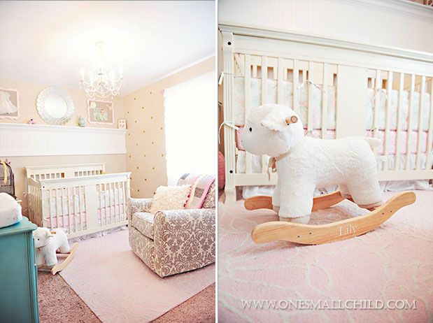 1000 images about shabby chic girl nursery on pinterest vintage inspired baby girls and. Black Bedroom Furniture Sets. Home Design Ideas