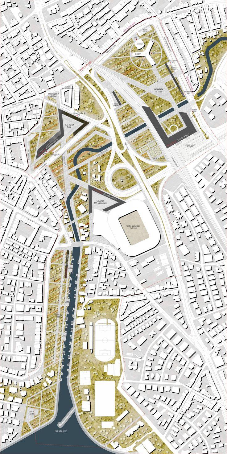 Landscape Architecture Blueprints 33 best site plans images on pinterest | site plans, master plan