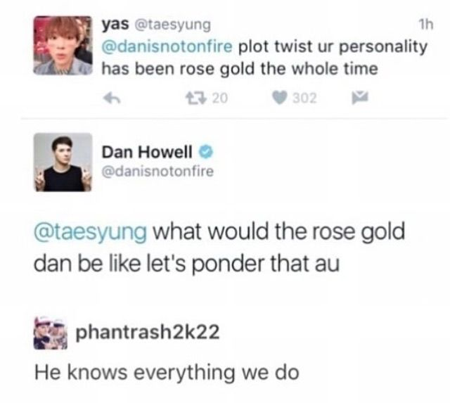 *sweats nervously* *deletes all pastel!dan and punk!phil photos* *burns drawings* lol what's an au