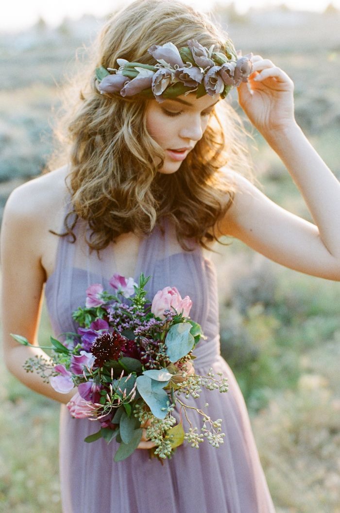 Pacific Weddings + Jenny Yoo | Photography by This Modern Romance