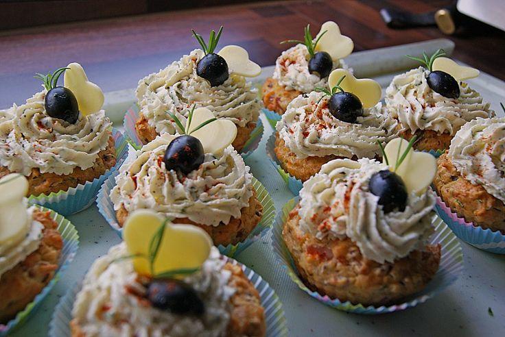 Herzhafte Schinken - Käse - Muffins, ein beliebtes Rezept aus der Kategorie Frühstück. Bewertungen: 243. Durchschnitt: Ø 4,3.