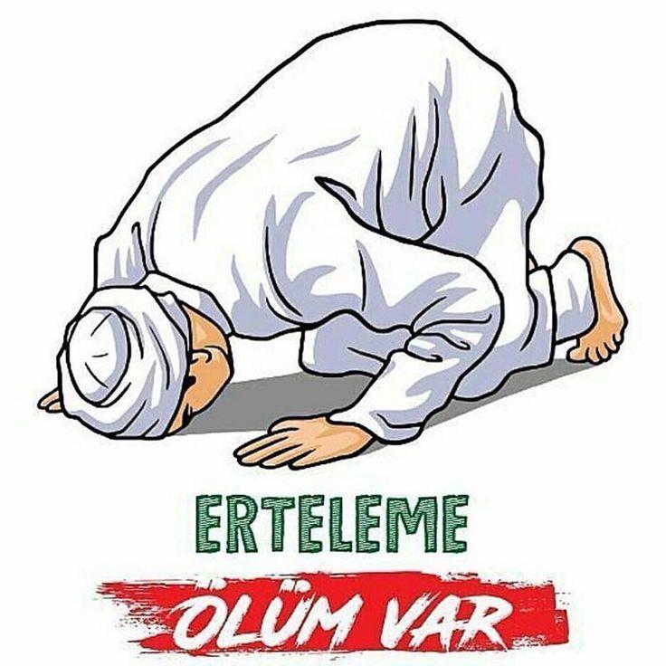 Ölüm var hiç kimse inkar edemez! #islam #müslüman #iman #ibadet #şükür #namaz #dua #tesettür ...