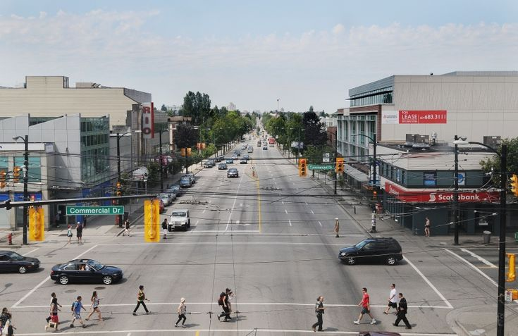 what happens when people can't afford to work in vancouver?