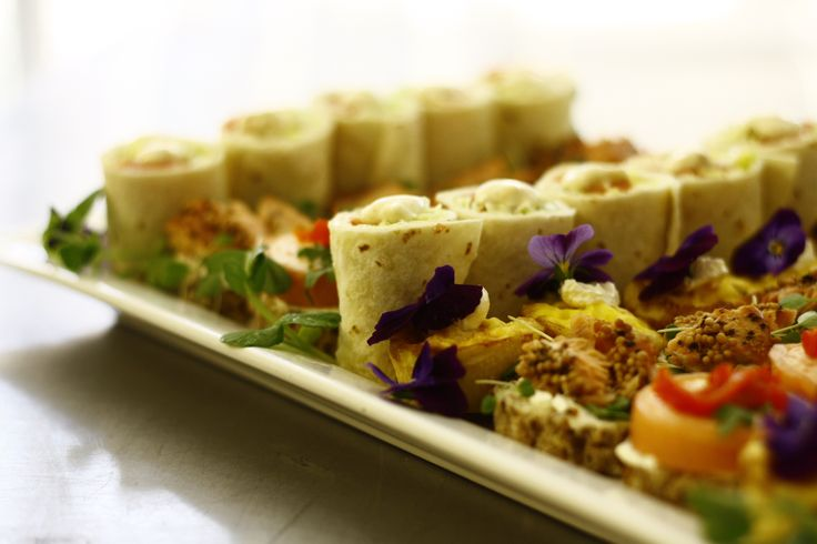 gourmet platter 180 degrees catering and confectionery www.180degrees.co.za