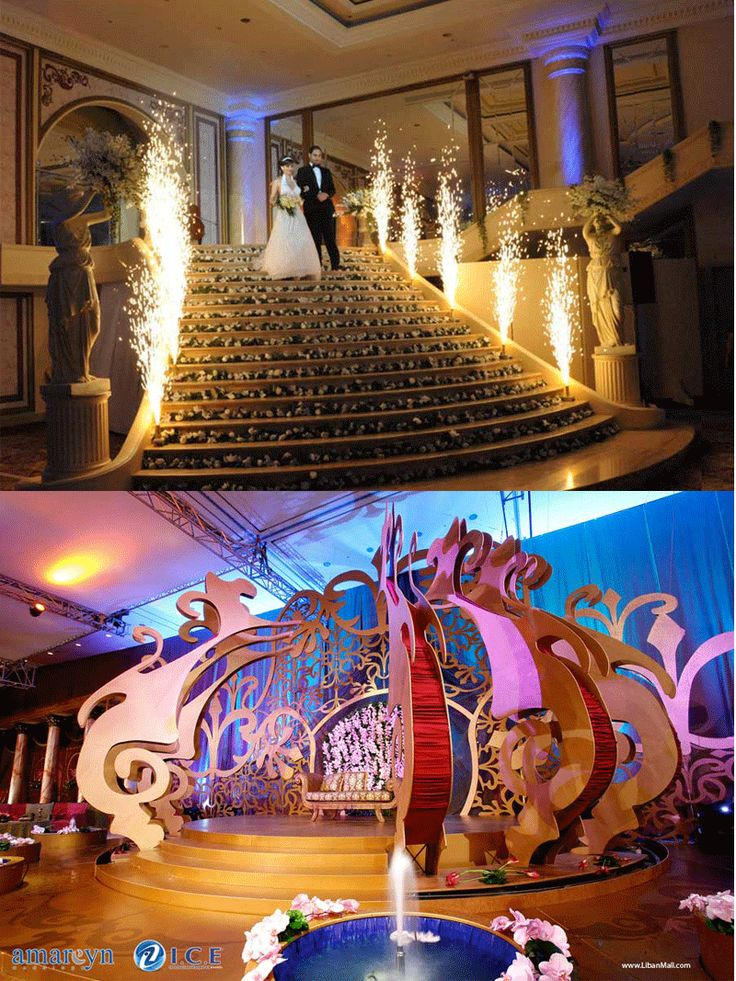 East Indian Interiors Lebanese Inspired Decor San Diego Wedding Planner Indian Persian