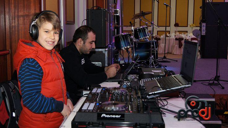 viitorul sună bine!...  www.pro-DJ.ro