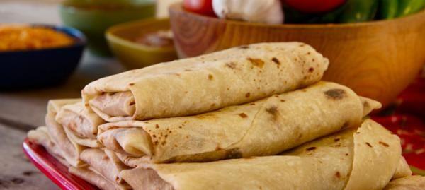 The Best Burritos in America | http://aol.it/1t3Wbe0