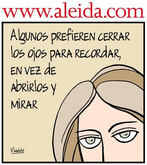 Aleida...