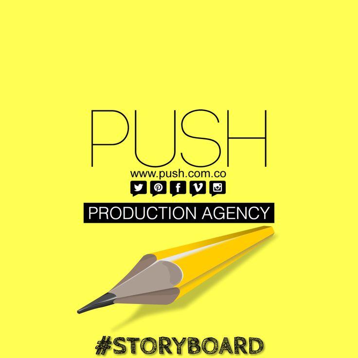 """PUSH y su Agencia de Producción, necesitan un artista en ilustración para hacer un """"StoryBoard"""". Envíe su portafolio y datos a: carlosvitola@me.com o escriba al WhatsApp: +57 3014141339.  PUSH Network es Agencia de Publicidad, Agencia De Talento y Agencia de Producción. Contacto:   Móvil: 3113958447 Barranquilla, Colombia"""