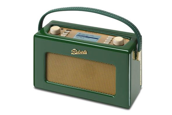 Roberts Windsor Green Gloss iStream2 radio.  FM/DAB/DAB+ Tuners /  Wi-Fi Connectivity   Access to 20,000+ Internet Radio stations / Access to thousands of Podcasts /  Music Player (DLNA Streaming from PC/Mac/NAS) /   Easy control via UNDOK™ iOS/Android app