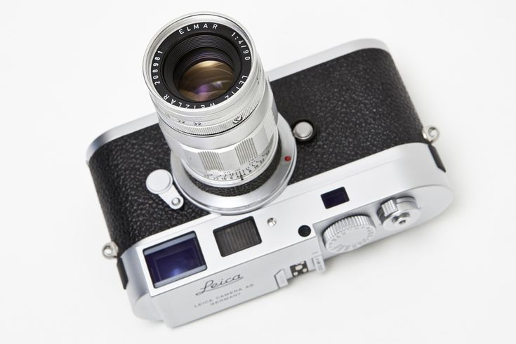 Kasyapa for Leica|(カシャパ フォー ライカ)東京新宿のカメラ専門店マップカメラが提供するLeica専門サイト » Triplet-Elmar 90mm/f4