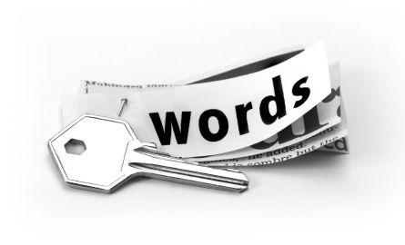 Keyword research - SEO - Brand You