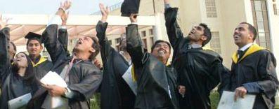 The ICFAI University, Jaipur - Convocation