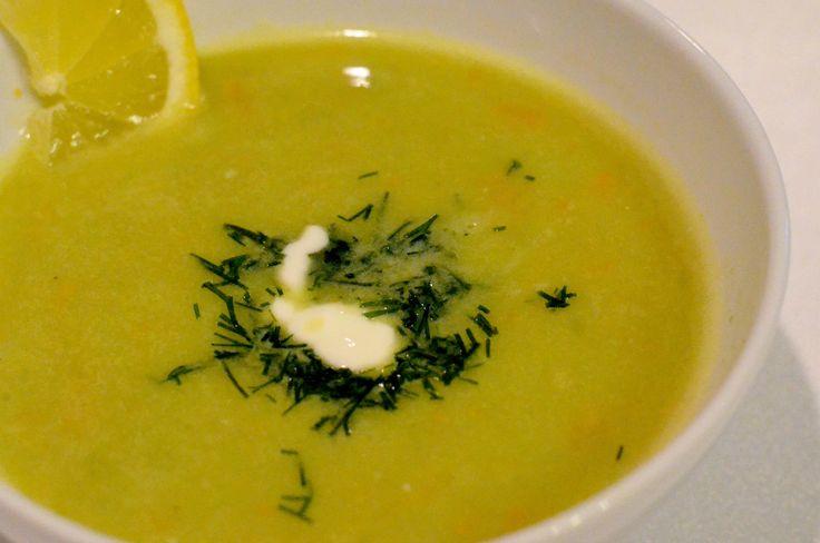 BAKLA ÇORBASI (zupa z bobu)  http://tureckieprzepisy.blogspot.com/2013/02/bakla-corbasi-zupa-z-bobu.html