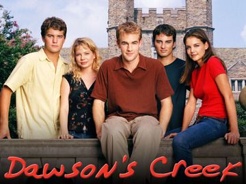 """Dawson's Creek"" was unlike anything I've seen before. The dialogs were amazing, the acting top notch. It had some forgettable moments in the latter seasons, but all in all it was great. Best series finale ever!! Kerr Smith, Joshua Jackson, Michelle Williams, James van der Beek, Katie Holmes, Mary-Margaret Humes, Mary Beth Peil, David Monaghan, Nina Repeta, Dylan Neal, John Wesley Shipp etc."