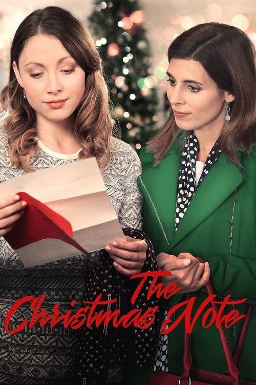 Watch->> The Christmas Note 2015 Full - Movie Online