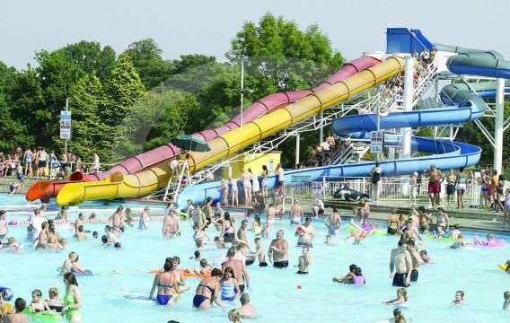 230 best images about lido on pinterest plymouth worthing and bristol for Aldershot swimming pool burlington