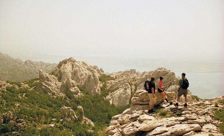 Upplev Europa till fots. Här är resejournalisten Håkan Stenlunds bästa tips på vandringar med klass.