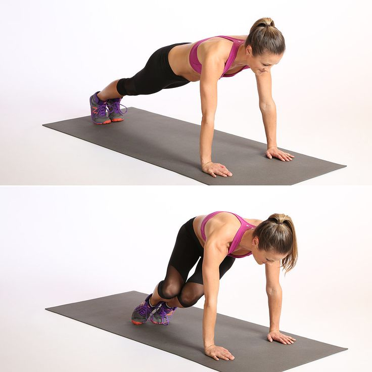 The Most Intense 3-Minute Ab Workout