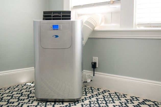 The Best Portable Air Conditioner Room Air Conditioner Air Conditioner Maintenance Garage Air Conditioner