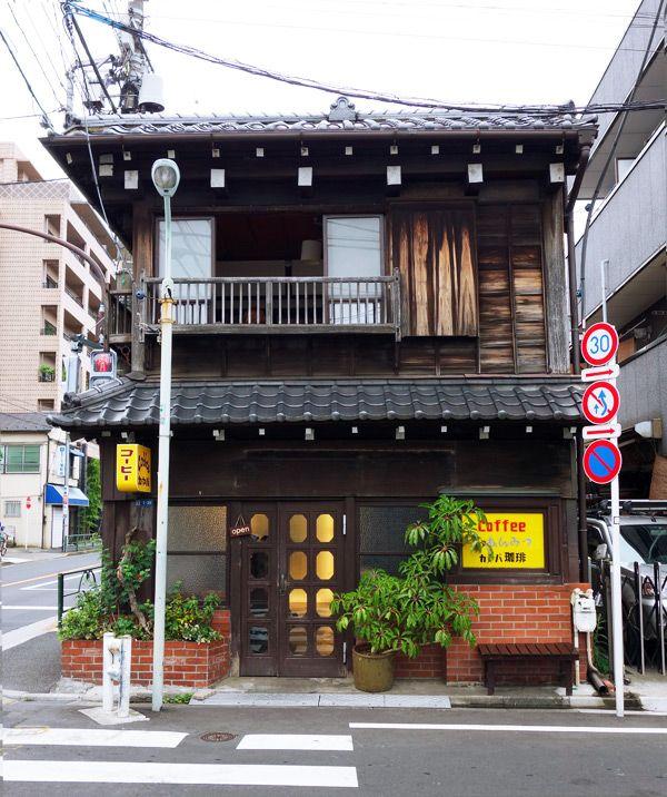 Kayaba Coffee // Tokyo