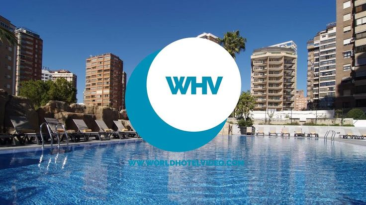 Sandos Monaco Beach Hotel & Spa Adults Only All Inclusive 4 Sup in Benidorm Spain (Europe) https://youtu.be/lNhO8ihfT2c