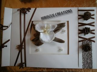 HIBISCUS CREATIONS DECO: livre d'or theme nature champêtre bois flottéhttps://www.facebook.com/hibiscus.creations.3/photos_albums