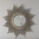 Found it at Wayfair - Reyes Wall Mirror