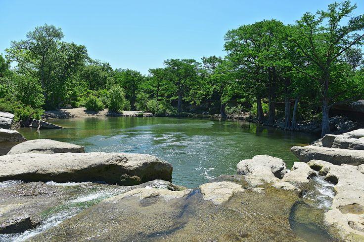 Mckinney falls 4 -Austin - null