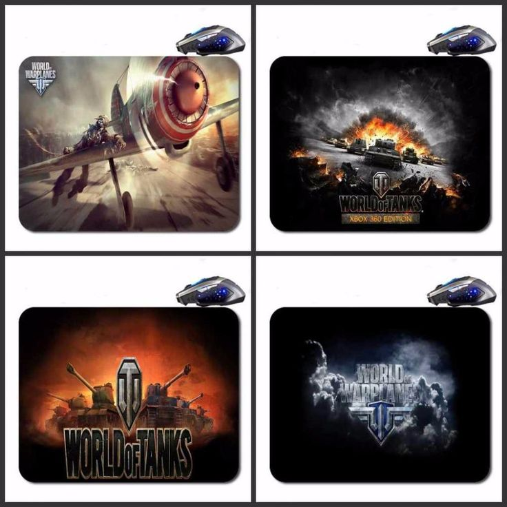 [Visit to Buy] Free Shipping  World Of Tank Logo Quick Printing Game Rubber  Mouse Pad/Optical Mouse Pad/Notebook Mouse Pad/Anti-Slip Mouse Pad #Advertisement