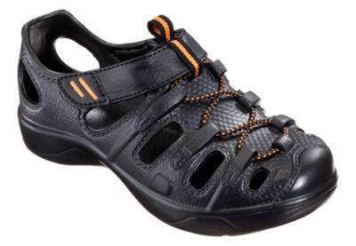 RedHead Ragin' Water Shoes for Kids - Black - 13 Kids
