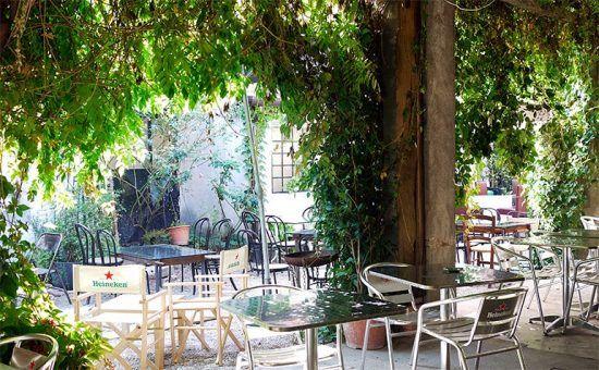 5 locali all'aperto in cui godersi la primavera a Milano – Luuk Magazine